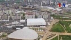 Olimpiyat Köyü'nün Geleceği Tartışılıyor