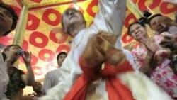 Attempting to Bridge Burma's HIV Treatment Gap