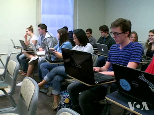 Soaring College Costs Prompt Concern From Students, Economists