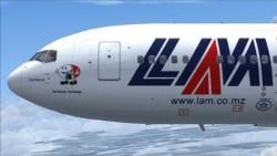 Situação caótica nas Linhas Aéreas de Moçambique
