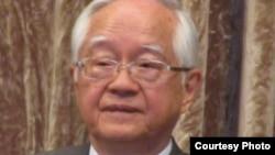 中国经济学家吴敬琏