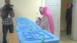 Les Mauritaniens votent lors des dernières élections législatives avant le scrutin présidentiel
