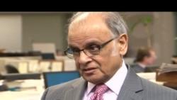 پاک ایران گیس پائپ لائن ۔۔ معیشت دان کیا کہتے ہیں - وڈیو