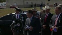 德州教堂枪击案最新进展