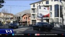 Mal i Zi, zgjedhjet vendore në Tuz të Malësisë