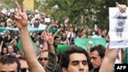 Ситуация в Иране: протесты идут на спад