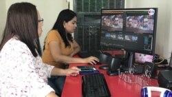 Nicaragua: 100%Noticias se reinventa tras casi un año de confiscación