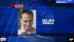 Na temelju hrvatske tjeralice Željko Drača bit će deportiran u Srbiju