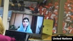 Malala Yusufzai
