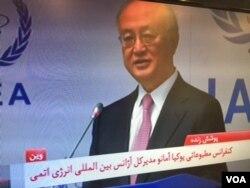 آمانو می گوید آژانس برای نظارت بر فعالیت های هسته ای ایران، سالانه بیش از ۹ میلیون یورو نیاز دارد.