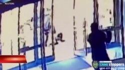 Nghi can hành hung một phụ nữ gốc Á tại New York bị bắt