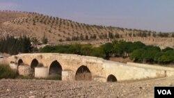 Pira Romanî li Efrînê