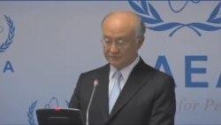 آمانو: ابهامها درباره برنامه اتمی ایران با عمل به تفاهم لوزان رفع میشوند