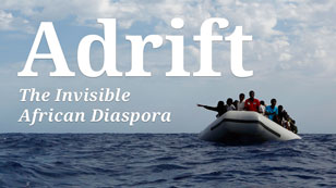 Adrift The Invisible African Diaspora