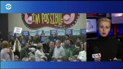 Кокус в Айове превратится в конфуз: демократы не смогли подсчитать голоса