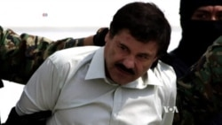 Drug Kingpin El Chapo Guzman Injured During Search