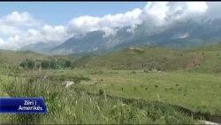 Parku natyror i Zagorisë
