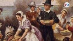 El aporte indígena a la cena de Acción de Gracias