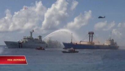 Việt Nam phản đối Đài Loan tập trận trên biển Đông