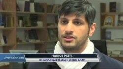 Chicago'da Müslüman Aday