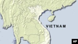 Clearing Landmines In Vietnam