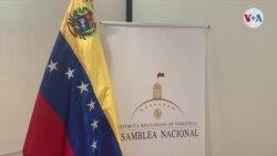Diputados en el exilio niegan dos directivas en la Asamblea Nacional de Venezuela