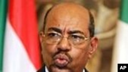 苏丹总统巴希尔