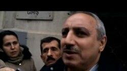 Vəkil Fuad Ağayev jurnalist Rauf Mirqədirovun son sözündən danışıb