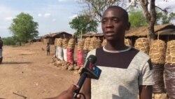 Três meses de ataques em Moçambique