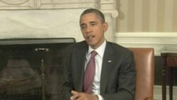Obama To Push G20 To Tackle Long Term Debt Issue