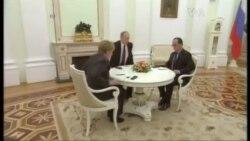 """Путіну - """"перемогу на папері"""", а тоді зробіть Україну сильною - експерти про Мінськ. Відео"""