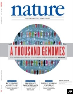 New Era for Human Genetics Begins