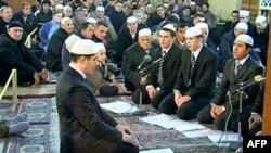 Gjendja e lirisë së besimit në Maqedoni