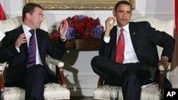 ٹیکسوں میں کٹوتی میری اولین ترجیح ہے: اوباما