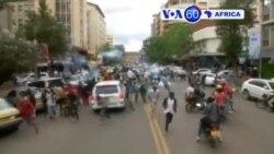 Manchetes Africanas 24 Outubro 2017: Nikki Haley está na Etiópia