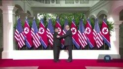 Чого чекати від саміту лідерів США і КНДР у В'єтнамі? Відео