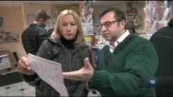 Американські вибори - в Україні. Відео