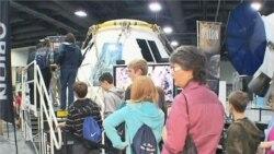 Festival Promotes Science as Fun Frontier