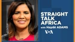 Straight Talk Africa [simulcast] Wed.,
