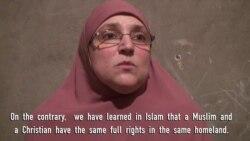 Naglaa AliMahmoud Interview with English Subtitles
