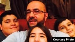 Mohamed Khairullah sa djecom