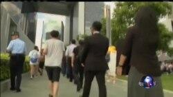 VOA卫视 (2015年6月17日第二小时节目)