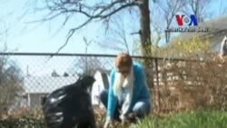 ABD'de Yaşlılara Gönüllü Komşu Yardımı
