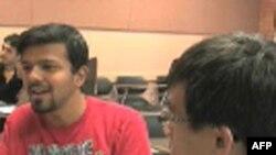 Universiteti i Kalifornisë së Jugut tërheq studentë të huaj