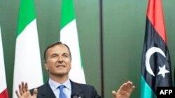 Իտալիան հյուպատոսություն է բացել Բենգազիում