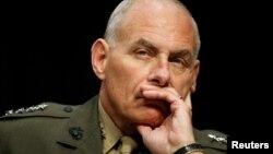 El general John Kelly recordó al Senado que el 90 por ciento de la cocaína que llega a EE.UU. lo hace por el Caribe y Centroamérica.
