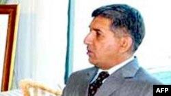 Pakistanın kəşfiyyat xidmətinin rəhbəri Vaşinqtondadır