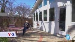SAD: Vakcina vratila društveni život starijima