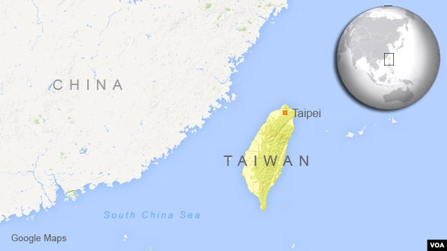 Taiwan DPP Condemns Latest Deportation of Taiwanese to China