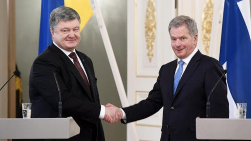 петр порошенко отмены антироссийских санкций никаких причин